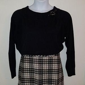 Ralph Lauren Bridle Crewneck Sweater Sz 3XL